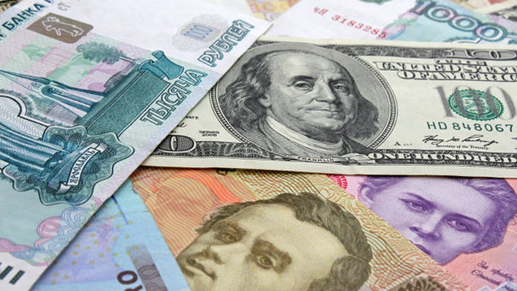الروبل عند أعلى مستوى في 4 أشهر أمام اليورو