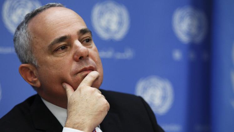 وزير الاستخبارات الإسرائيلي: الخيار العسكري تجاه إيران ما زال مطروحا