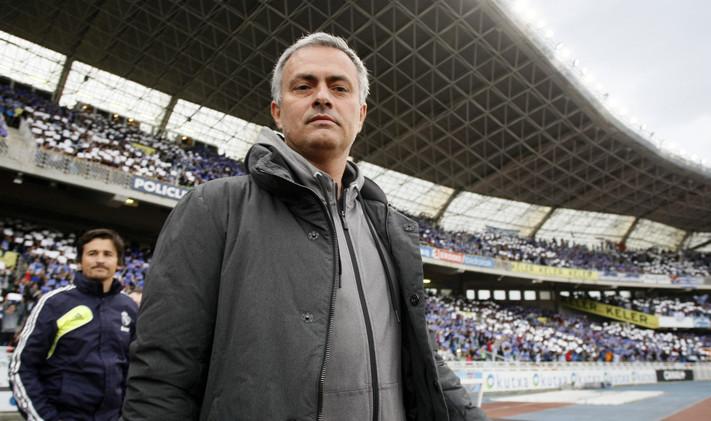 أربيلوا: مورينيو قد يعود لريال مدريد