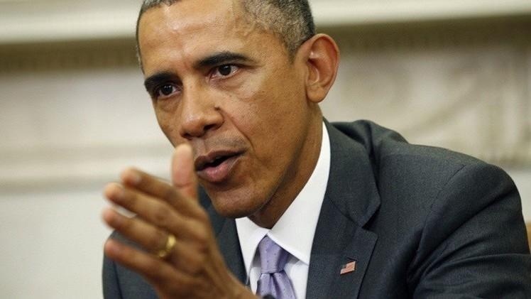 أوباما يدعو القادة الخليجيين إلى كامب ديفيد لبحث مسائل أمنية