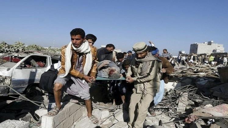 مصرع أكثر من 500 شخص في اليمن منذ أسبوعين