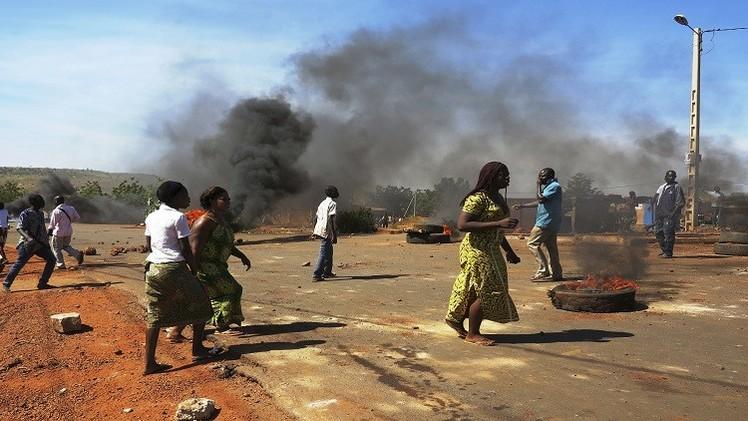 الأمم المتحدة تتهم قوات حفظ السلام باستخدام العنف المفرط في مالي