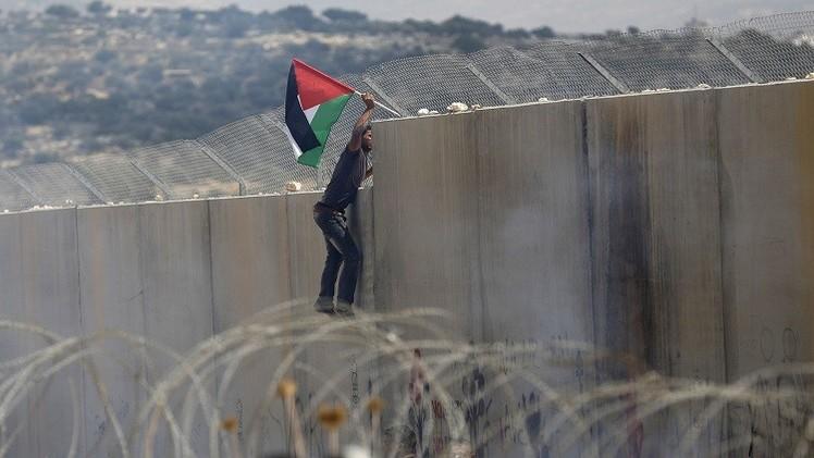 محكمة إسرائيلية ترفض مصادرة أراضي بيت جالا لصالح الجدار