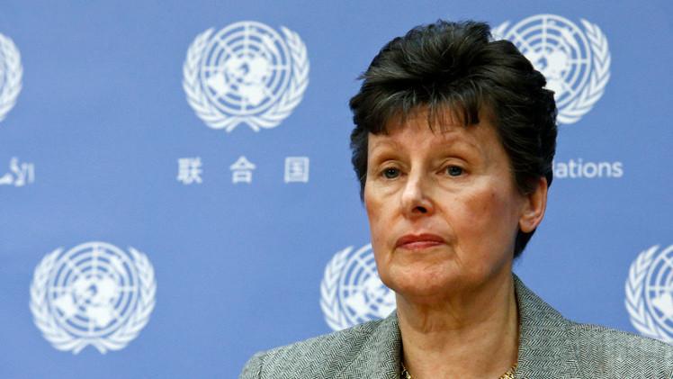 الأمم المتحدة: تدمير منشآت إنتاج الكيميائي في سوريا سيتم في موعده