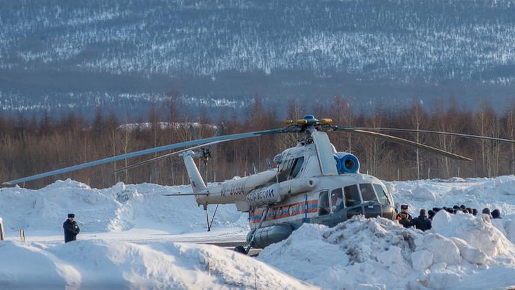 وزارة الطوارئ تفشل في العثور على مفقودين بغرق سفينة