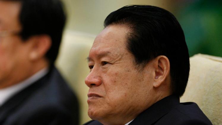 اتهام وزير صيني سابق بالفساد وتسريب أسرار الدولة