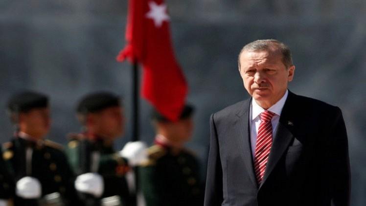 أردوغان يطالب بتشديد الإجراءات الأمنية في تركيا