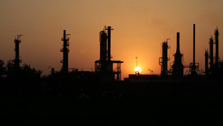مصر تكتشف حقلا جديدا للنفط والغاز