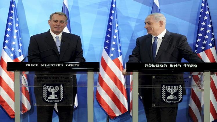 نتنياهو يرى في الاتفاق النووي تهديدا لإسرائيل