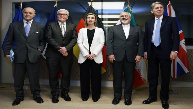 اتفاق إيران النووي يولد بعد مخاض عسير