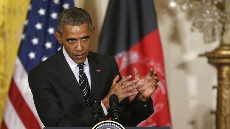 أوباما يطمئن الأمريكيين ويروج للاتفاق النووي مع طهران