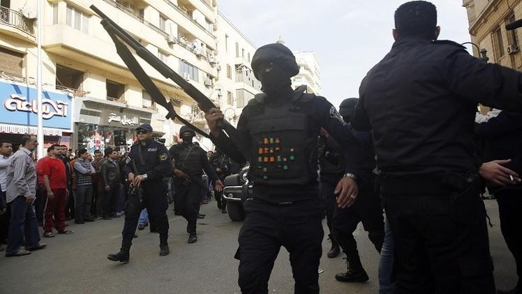 مصر.. 9 جرحى على الأقل باشتباكات طائفية في المنيا