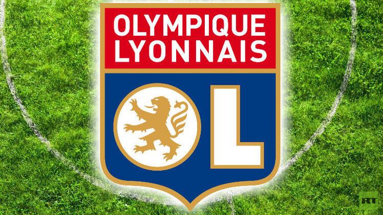 ليون يزيح سان جيرمان عن صدارة الدوري الفرنسي مؤقتا