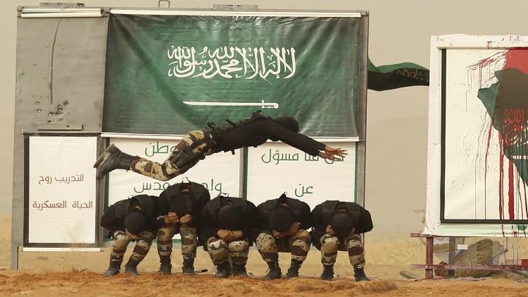 مستشار سعودي: قوات سعودية خاصة تقاتل في اليمن