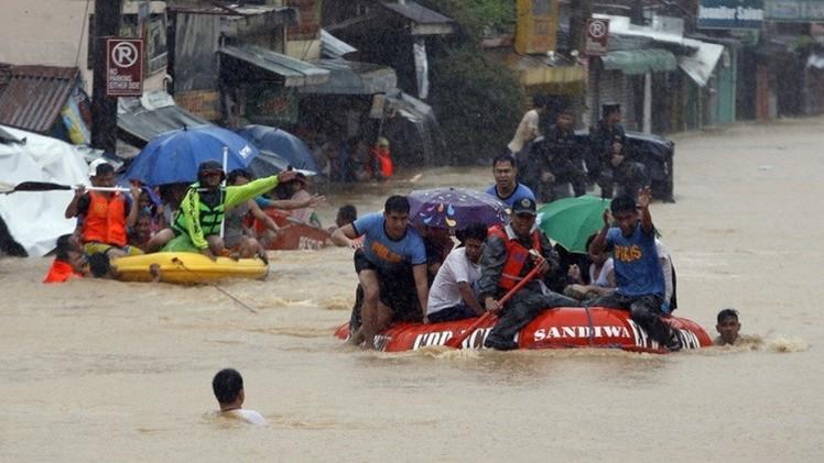 25 قتيلا و125 مفقودا في فيضانات تشيلي