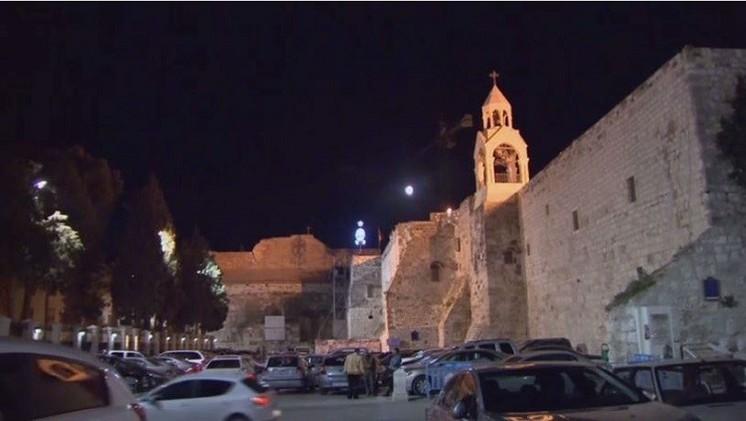 بالفيديو..المسيحيون الكاثوليك يحتفلون بعيد الفصح
