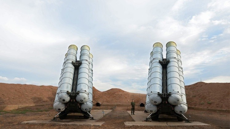روسيا.. نجاح اختبار صاروخ