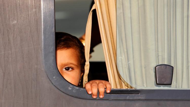 اليونيسيف: 12.2 مليون سوري بحاجة لمساعدات إنسانية