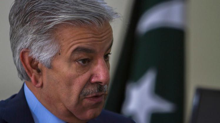 البرلمان الباكستاني يبحث طلب السعودية الانضمام إلى