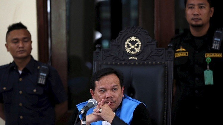 محكمة إندونيسية ترفض طعنا قدمه أستراليان يواجهان الإعدام بتهمة تهريب المخدرات