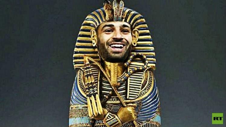 يوفنتوس يرتعد من المصري صلاح قبيل لقاء فيورنتينا في نصف نهائي الكأس