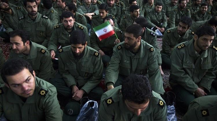 إيران تعلن القضاء على مجموعة إرهابية  في جنوب شرق البلاد