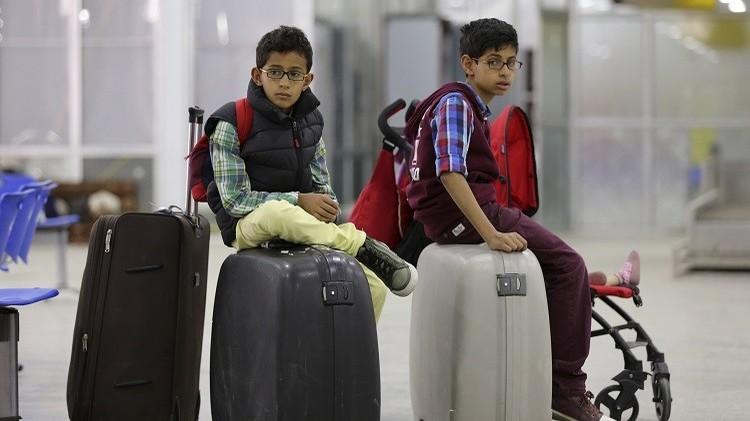 الأردن يعلن  إجلاء قرابة 300 من رعاياه من اليمن