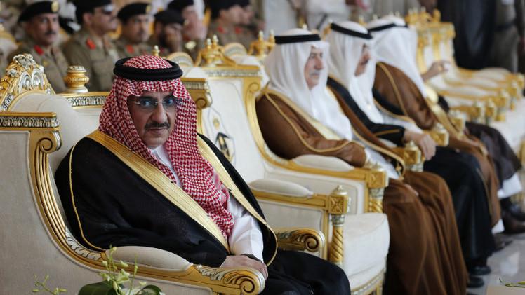 ولي ولي العهد السعودي إلى تركيا لبحث الملفين اليمني والسوري