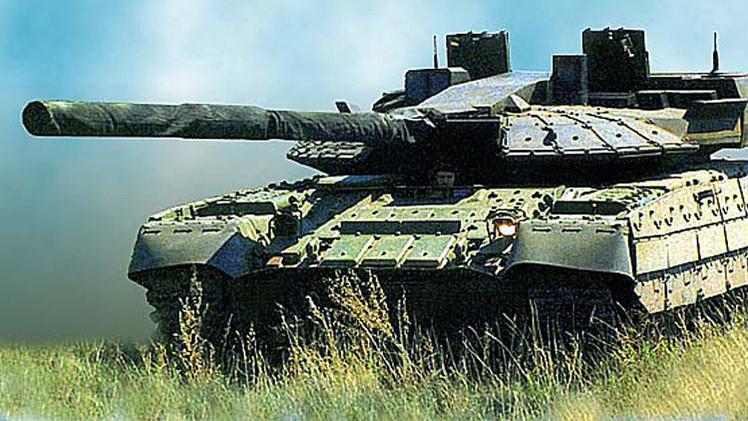 دبابة تي – 14