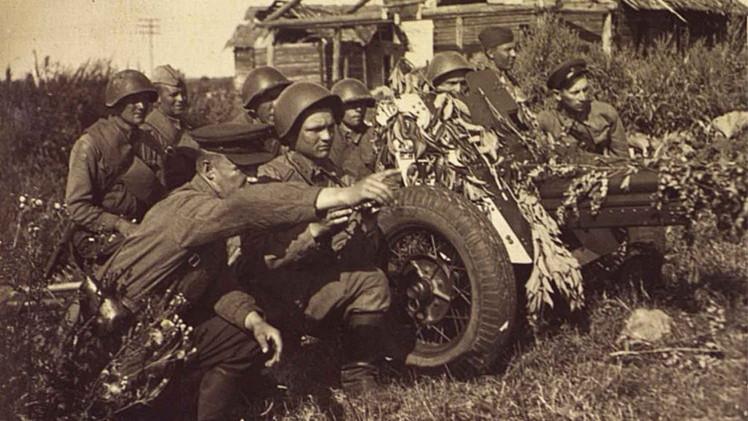 وزارة الدفاع الروسية تكشف عن وثائق الأرشيف حول أول يوم للحرب الوطنية العظمى