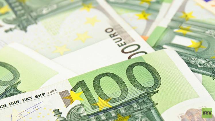 اليورو دون 60 روبلا لأول مرة منذ أربعة أشهر