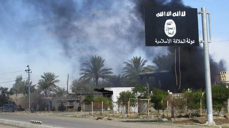 داعش يعدم 4 أشخاص في نينوى بقطع رؤوسهم (صور)