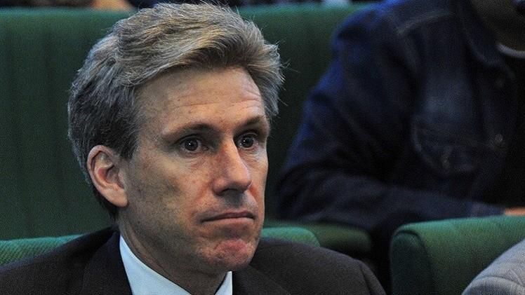 البرلمان الليبي يكلف بفتح تحقيق في مقتل السفير الأمريكي في بنغازي