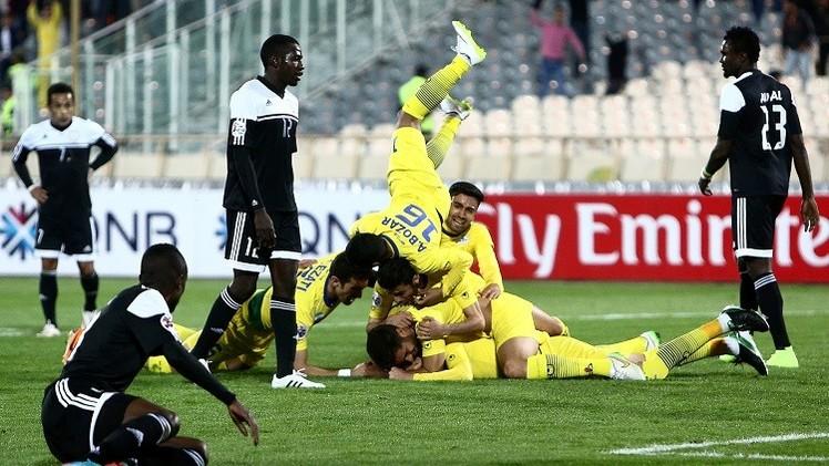 دوري الأبطال.. الشباب السعودي يسقط أمام مضيفه نفط طهران