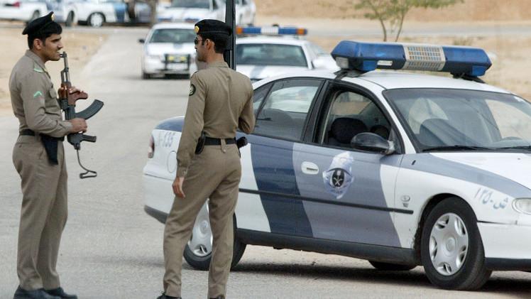 وكالة الأنباء السعودية: مقتل شرطيين برصاص مجهولين في الرياض