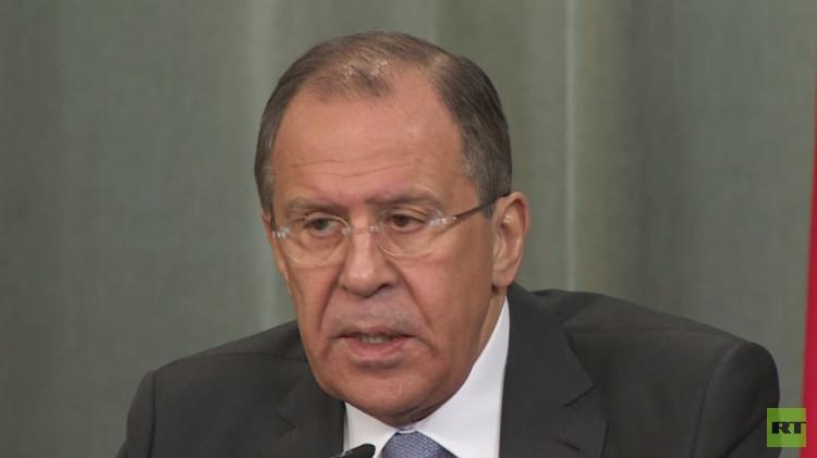 لافروف: أوروبا بدأت تعترف بأن كييف تعرقل تنفيذ اتفاقات مينسك