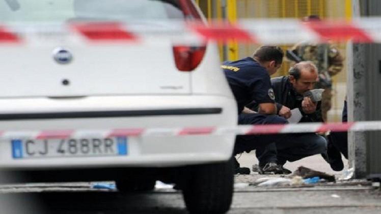 إيطاليا.. 4 قتلى بإطلاق نار في محكمة بميلانو (فيديو + صور)