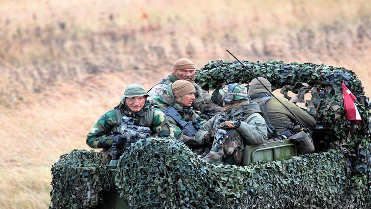 السويد تعتزم الانضمام إلى محاربة