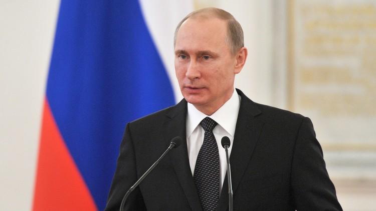 بوتين يعلن توسيع نطاق الاختبارات في القوات المسلحة الروسية