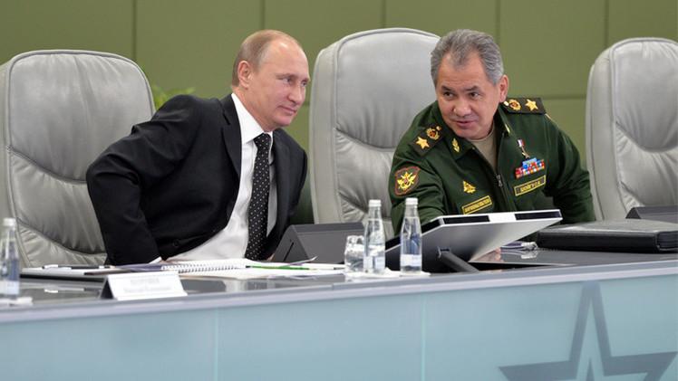 بوتين والمحيطون به في دائرة مرمى كييف