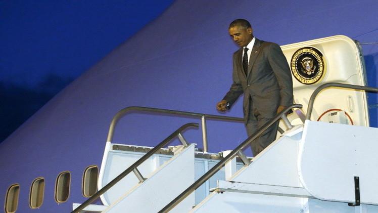 بنما تحتضن لقاء تاريخيا بين أوباما وكاسترو