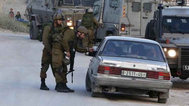مقتل فلسطيني برصاص الجيش الإسرائيلي شمال الخليل