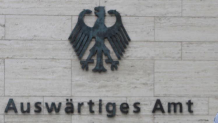 ألمانيا: رفع العقوبات المفروضة على إيران مرتبط بأفعالها