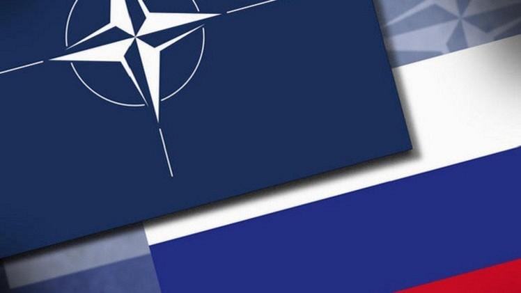 الخارجية الروسية: تقليص البعثة الروسية لدى الناتو يعيد عصر الحرب الباردة إلى الذاكرة