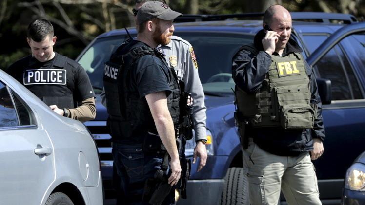 اعتقال أمريكي حاول تنفيذ تفجير في قاعدة عسكرية بولاية كانساس