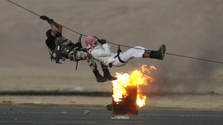 الرياض على طريق التجنيد الإجباري
