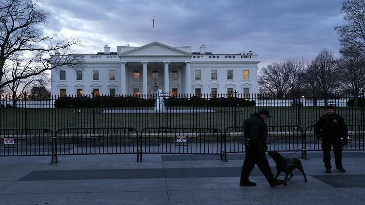 الولايات المتحدة.. إغلاق الكونغرس بعد إطلاق نار قرب المبنى