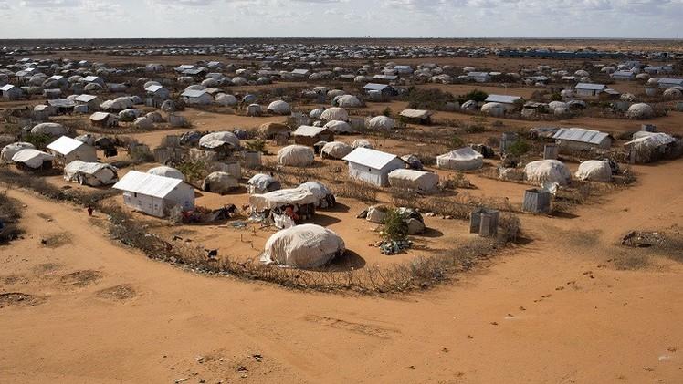 كينيا تمهل الأمم المتحدة 3 أشهر لنقل مخيم