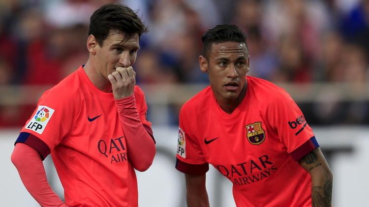 الأندلس توقع برشلونة بفخ التعادل في الليغا الإسبانية