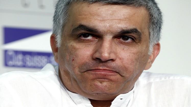 البحرين.. تمديد حبس الناشط الحقوقي نبيل رجب 15 يوما